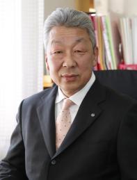 学校法人帯広みどり学園 理事長 佐藤 三幹
